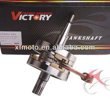 Motorcycle Crankshaft for YAMAHA YZ125 1998-2000