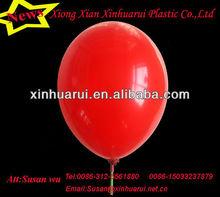 Balloons with confetti !Rubber balloon party balloon!