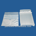 Recyclable packaging manufacture air bag