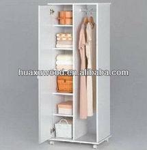 Fashion cheap bedroom wardrobe