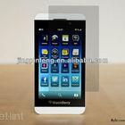 for mobilephone blackberry Z10 screen protector OEM/ODM