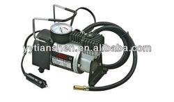 car 12v air compressor with portable handle