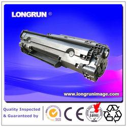 CB436A toner cartridge printer supply