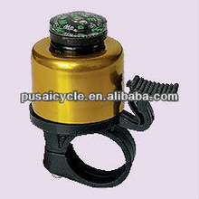 pusai cheap yellow sound bicycle bell