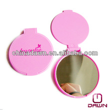 cheap give away gift single side mirror CD-MP022