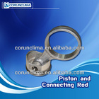 Spare parts Piston and Connecting rod for Bitzer compressor