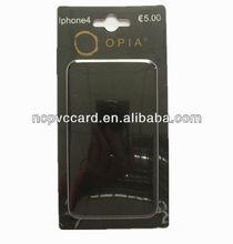 Custom Made Blister Packaging For Mobile Phone