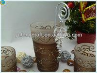 cylinder lamp glass,small lights,candelabra wrought iron,handmade wood lanterns