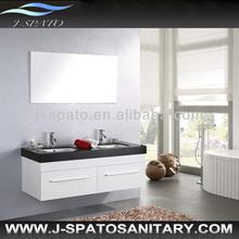 Ganranteed Round Bathroom Vanity Furniture
