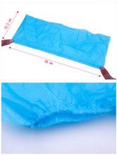 plastic shoe covers
