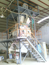 Qualified Cow Feed Manufacturing Equipment