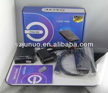 2013 New Mini Wifi dvb-s2 Icone 2000