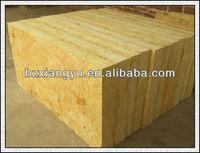 fireproofing material,moisture-proof non-combustibility rockwool panel/rockwool keba