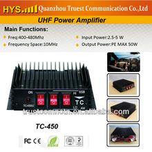 50W Australia 477Mhz UHF CB Power Amplifier