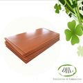 Baquelita fenólica de papel de aislamiento juntas/propiedades eléctricas de alta
