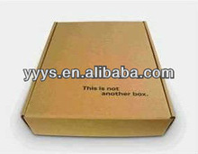 packaging box for ipad 2