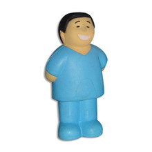 Nurse PU Stress Toy