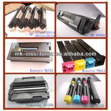 Toner Kit CLP 660 for Samsung CLX-6200ND/6210FX/6240FX