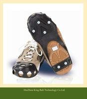 Silicone rubber Popular ice treads