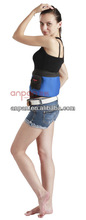 Hot Sale Battery Heated Waist Wrap, hot back pad, heat packs