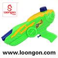 loongon venta caliente agua pistola de juguete de plástico pistoladejuguete