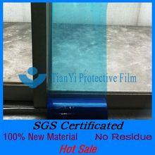 Non residue pe plastic heat seal adhesive film
