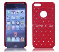 2 in 1 All over the sky star mobile phone cases for iPhone 5