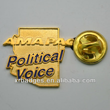 Professional factory tag pin sale made in china low price