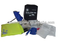 Emergency Medical dog first aid kit box,first aid kit for dog