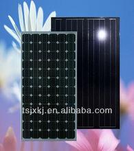 monocrystalline sun power pv solar panel 250w