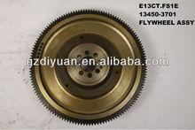 flywheel for japanese heavy trucks hino 700 E13C