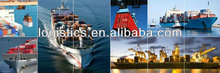 consolidate shipping agent from ningbo port to B.Abbas --lisa