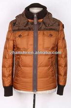 2013 Hot Sales !!! Warm Men Cotton/Down Coat