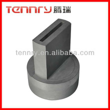 Foundry Processing Fine Grain Graphite Mold