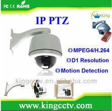 network explosion proof ptz camera HK-SNP8222 ptz camera promotion