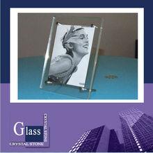 Claro vidrio de hoja caliente de la venta claro vidrio de hoja tamaño de corte de vidrio plano
