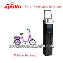 bike batterie 36v 20AH
