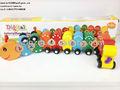 train jouet en bois mini train jouet éducatif