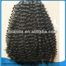 Tremi and virgin human hair exports photos smooth hair