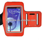sport armband for Samsung galaxy s4 i9500