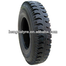 light truck tires bias with LUG pattern 6.50-14