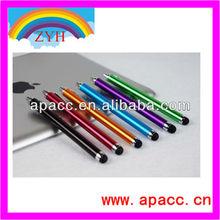 slim cross metal pen for ipad