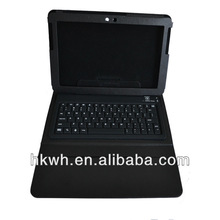 for ipad wireless bluetooth case with keyboard