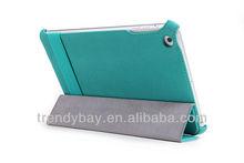 Rock PU leather case for ipad mini