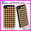 Dazzling Steam Punk Rivet Bullet Hard Phone Case For Samsung Galaxy S3 I9300