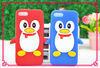 Hello kitty shaped phone cases for iphone 5,animal shaped phone case