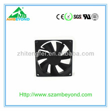 high speed 90mm 12V computer case fans