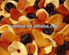 dried sunflower seeds