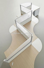 SIMBLE artificial stone office table