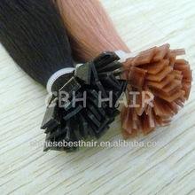 Cold fusion keratin italy glue hair extension